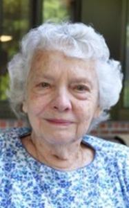 Constance S. Connie (St Laurent) Bourget