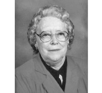 Elizabeth  Rudrick