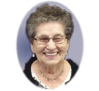 Wilma  Anderson