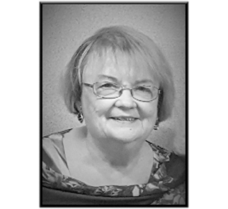 Marge  PARCHEWSKY