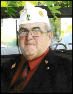 Kenneth G. Bouchard