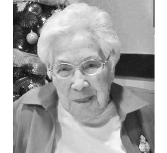 Dorothy Olmstead