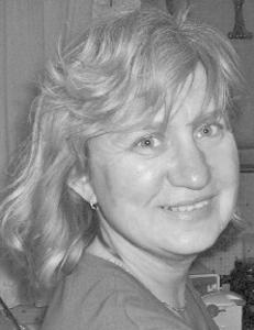 OLGA  KALYNOWYSH