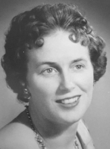 betty  mchugh