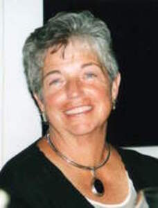Jane Caywood Oelkers