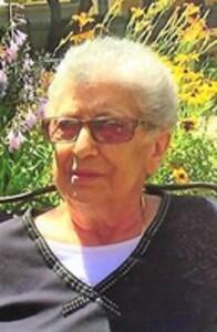 Mary Ciaramitaro