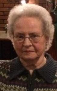 Ethel M. Gross