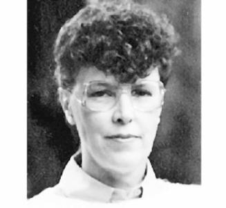 Gloria  HARTSOOK