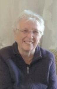 Ida M. (Spinney) DeWilde
