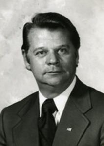 Edward W. Rhodes, Jr.