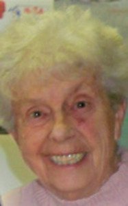 Phyllis R. (Hallowell) Manoogian