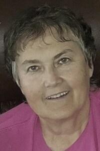 Judith Sosinsky