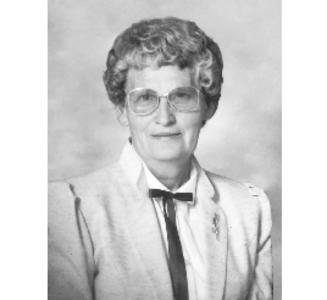 Pauline  Pohl
