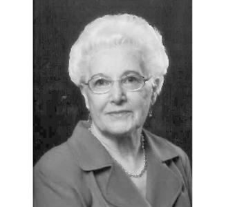 June Patton