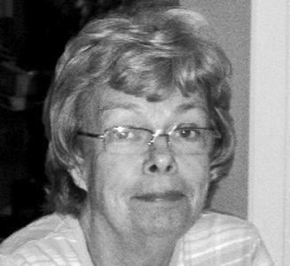 Valerie Gourlay