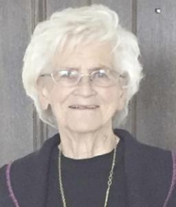 Olga  Heikel