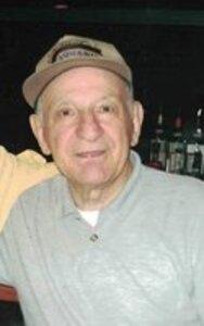 John P. Johnski Favazza