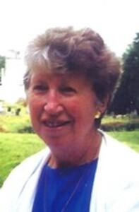Mary M. Weir