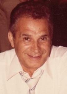 Antonio Teixeira