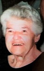 Shirley Sayewich