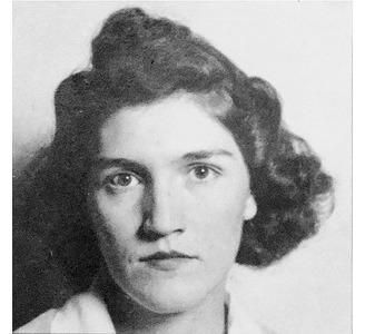 Gladys  McBRIDE