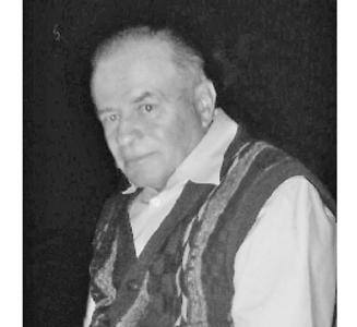 Paul  ZIBROWSKI