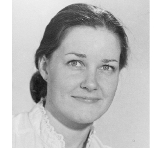 Geraldine  COYNE
