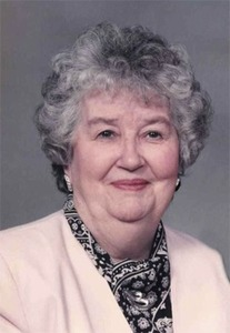 June Lillian    (nee Ward)  GOBEIL