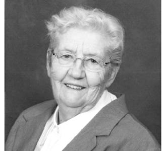 Lillian  MUHR