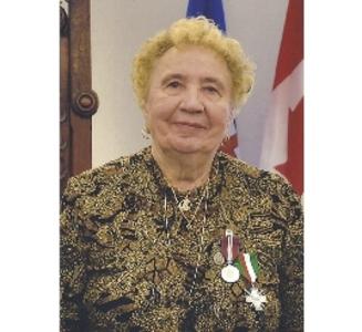Maria  ROMANKO