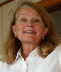 Linda Louise Saunders