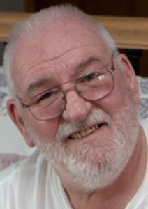 Robert Francis Woodbury