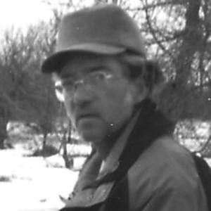 Barry James  Spooner