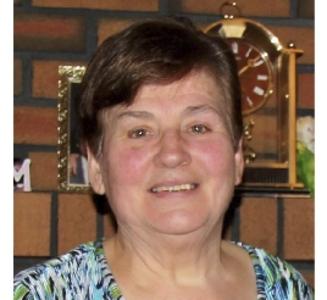 Antoinette  HAMILTON