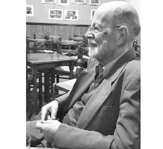Gerry  Wilde