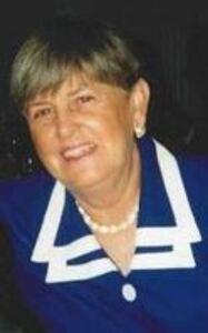 Beverly Ann (OBrien) Canepa