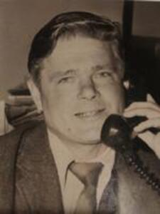 Kenneth A. Welch