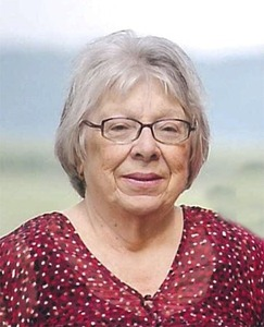 Marilyn  McMULLEN