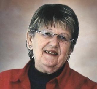 Joan  BURNS
