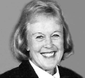 Norma  Rousseau