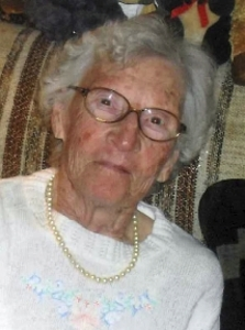 Iris June Boyd  NELSON