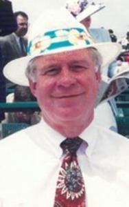 Dale Farnsworth Rogers