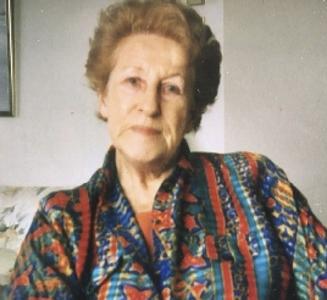 Jeannette  Belland