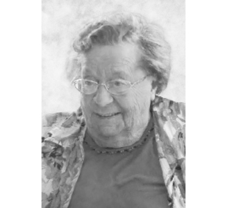 Marjorie  ROBINSON