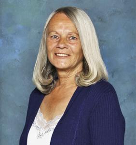 Linda  Orton
