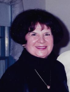 Helen Pashigian