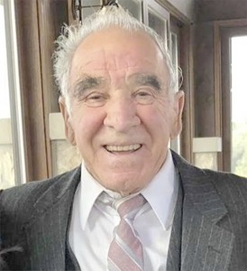 Frank  RIGUTTO