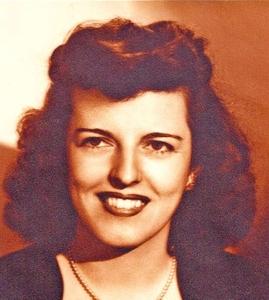 Kathryn Delores Rita Ryan