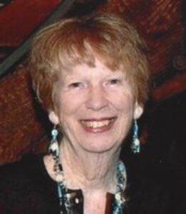 Marjorie A. Newton