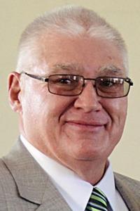 Raymond E. McDowell